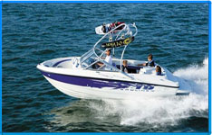 Speed Boat tours packages